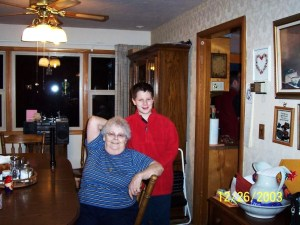 Grandma T.